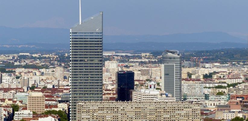 Agence Enthéor VAE à Lyon